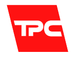Tech Powered Computers Logo